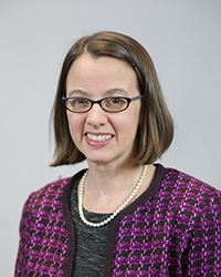 picture of City Council member Sarah Grace