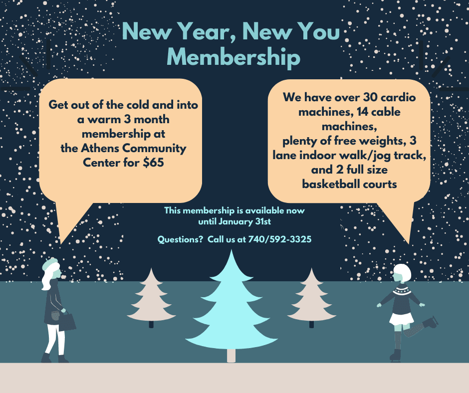 New Year, New You Membership_2